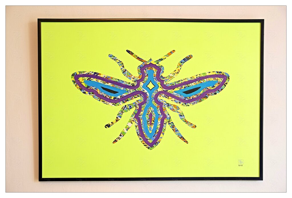 Včelka - Bee