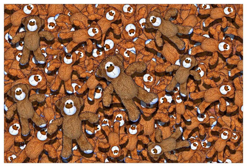 Counting Bears - Good Night